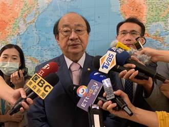 遭疑用總質詢卡萊豬行政命令審查 柯建銘:還有2次院會能處理