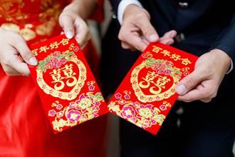 不辦婚禮 被新娘當面討6600禮金 她回想15年前禮金猶豫了