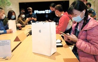 iPhone 12熱銷 遠傳:年底全台5G用戶破百萬