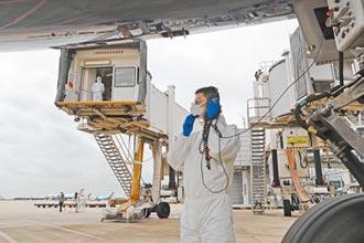 海外檢測頻出錯 陸強化驗證