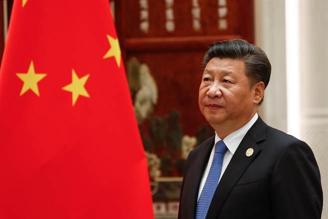 中國國家主席習近平。(圖/shutterstock)