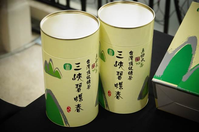 新北連續10年奪得全國部分發酵茶製茶技術競賽冠軍,出產的好茶品質備受肯定。(許哲瑗攝)
