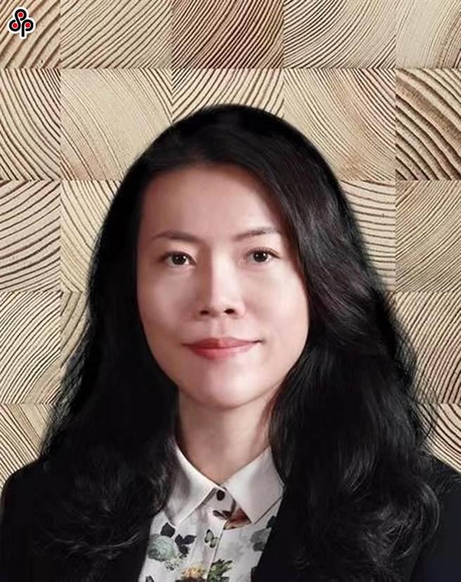楊惠妍蟬聯中國女首富 。(取自碧桂園網站/中央社)