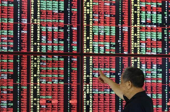 投資市場選對股很重要。(圖/中時資料照)