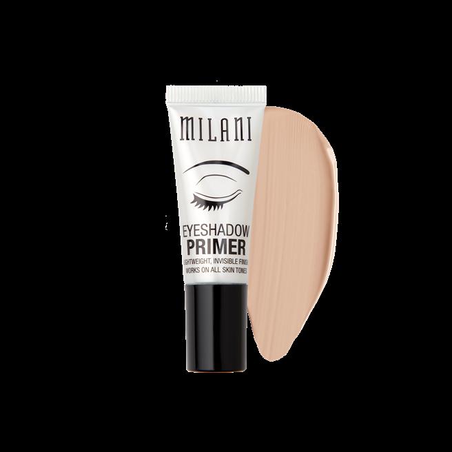 Milani眼影底霜Eyeshadow Primer 9ml NT.300。(Milani提供)