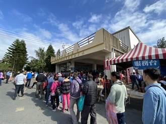 新竹烏魚文化季 推廣在地好風味