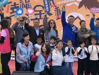歡慶移民節 金門「異國百老匯派對」盼促文化共融
