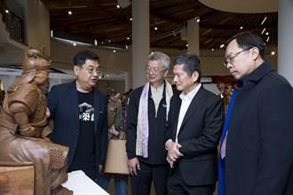 台灣工藝界「武林大會」 百藝芳華展現文化力