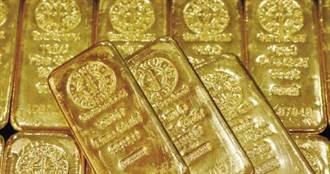 國際金價震盪劇烈 陸銀暫停個人開戶交易