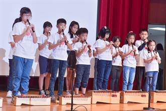 跨「樂」障礙 聽損兒童奏出生命樂章