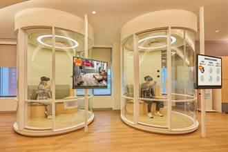 台新銀攜手特力 金融博覽會打造VR虛擬商城
