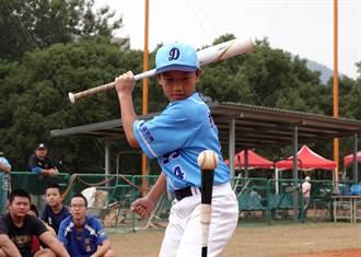 徐生明盃》從不指導兒子球技 張泰山:我是爸爸不是教練