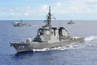 日擬新建2艘神盾艦 取代陸基版並防範北韓與大陸威脅