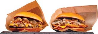 美.味.速.食-珍鑽食材入饌 麥當勞漢堡再進化