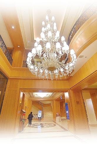 老.飯.店.新.裝.潢-台北西華飯店 高樓層客房全新換裝並接客嘍!