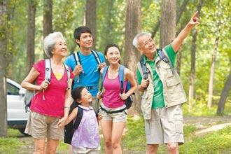保險/樂齡終老 超前部署40歲投保長照險