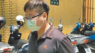 追贓車擊斃少年 警遭判5月定讞