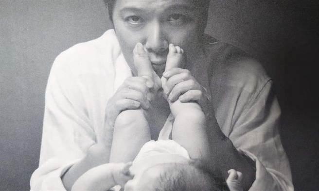 蔡詩萍》寫給女兒以及未來她的男友們之六(照片作者提供)