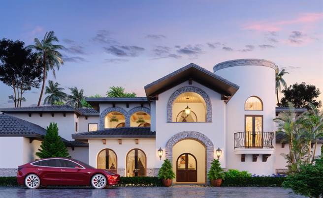 男友抱怨女友逼他買新房,不解舊房子為何不能住。(示意圖/Shutterstock)