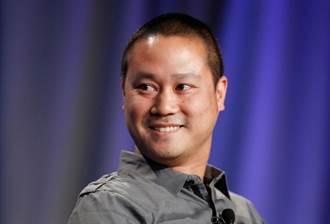網路最大鞋商Zappos 台裔創辦人謝家華46歲辭世