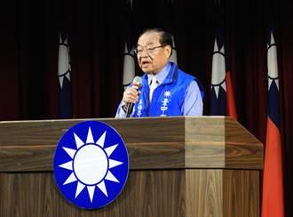 國民黨126週年黨慶中市目標 市長連任、議會過半