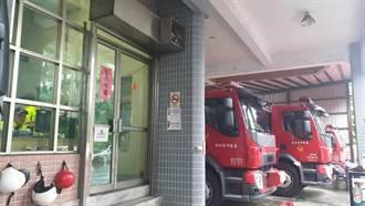 消防員救援遇衝突 協助勸說反遭攻擊