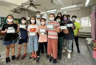 雲林縣府 再為學生採購每人2盒醫療口罩