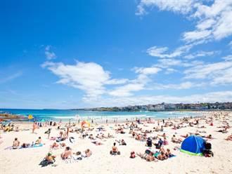 雪梨昨日氣溫破40度 夜間氣溫更創歷年11月新高