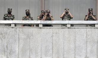 剉咧等!北韓防堵新冠 緊收邊境與水域管控