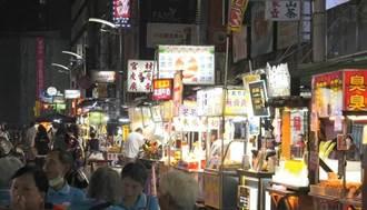 高雄六合夜市「办桌免费吃」规格超乎想像 木瓜牛奶让网友暴动
