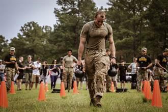 5.8萬名士兵因傷無法部署 美陸軍引進新科技降低訓練風險