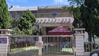 菲律賓返台男通緝犯 桃園監獄確診新冠送醫