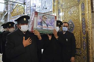 伊朗報紙:為報復以色列暗殺核子學家 將打擊海法
