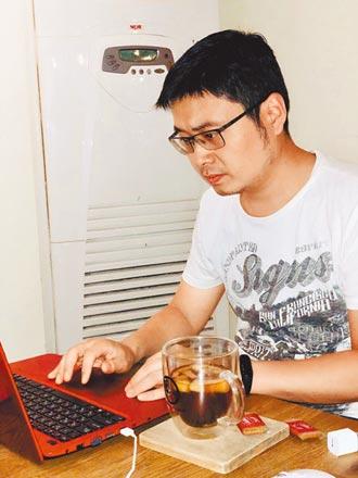 賴信志寫書 帶讀者神遊北海道