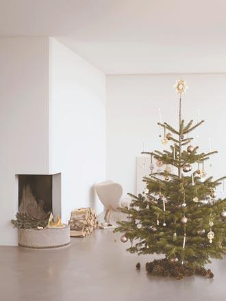 喬治傑生2020聖誕禮讚 北國夢幻雪花 報響溫暖佳音