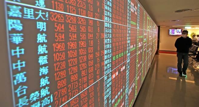 分析師認為,台股在年底前,還有高點可期。(資料照)