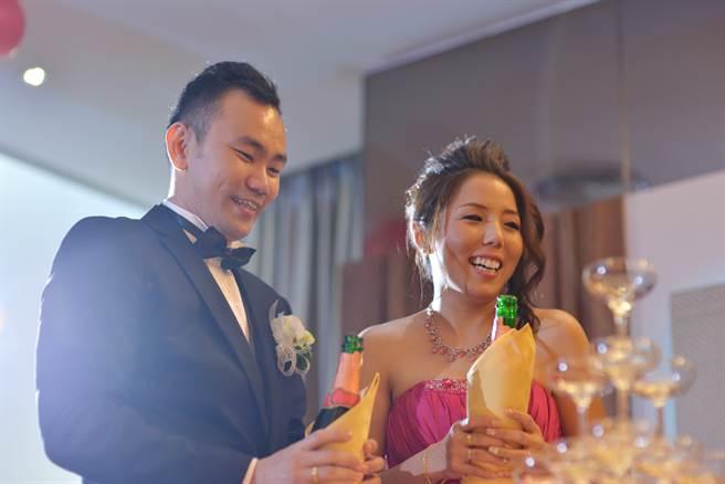 一名婚禮主持人在論台上分享自己遇到奇葩新人的崩潰經歷。(此為示意圖,和本文無關/達志影像)