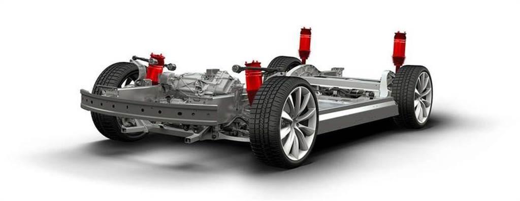 美國監管機關再次調查 Model S、Model X 懸吊問題,總數高達 11.5 萬輛