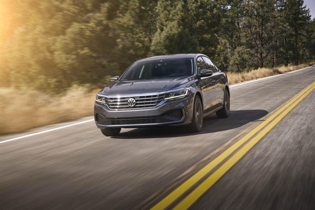 房車末日再一樁,Volkswagen Passat Sedan 歐美全面退出、新世代僅保留 Variant 旅行車