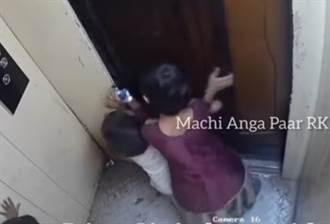 姊妹惡作劇關木門 5歲男童慘遭電梯「夾殺」墜樓亡