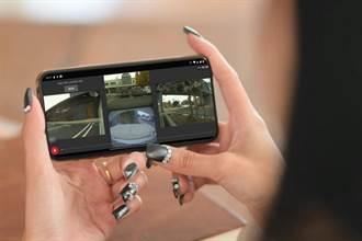 程式碼洩密:特斯拉哨兵變身即時影像監視器,手機 APP 上網隨時查看車外動靜