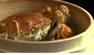 秋蟹加這些食材一起煮 解毒抵寒性、去腥增鮮
