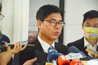 陳其邁上任百日 綠給85分 藍批不及格原因曝