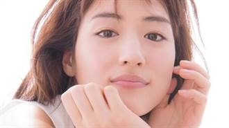 2020日本10大國民女神出爐 綾瀨遙竟慘輸她