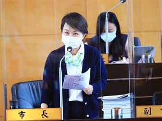 中市府要求北捷全面檢測再提方案 盧秀燕:安全是最高原則