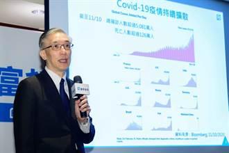 疫情控制得宜 羅瑋:明年台灣經濟成長率挑戰4%