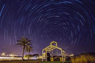 曼波海洋生態休閒園區  隱藏版的戰地風光