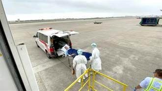 聯新國際醫療集團三方合作 緊急轉送重症病人返台就醫
