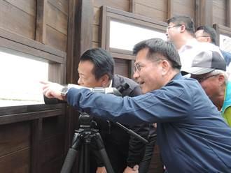 林佳龍宣布 嘉義布袋列為2021經典小鎮