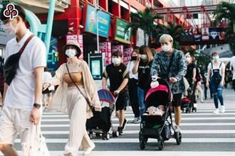 明起出入八大場所強制戴口罩 亂丟口罩北市最重罰6000元